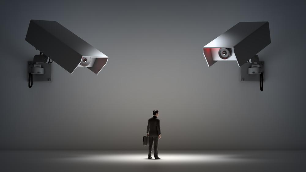 Wie viel Daten darf die Polizei sammeln? Foto: Mopic/Shutterstock.com