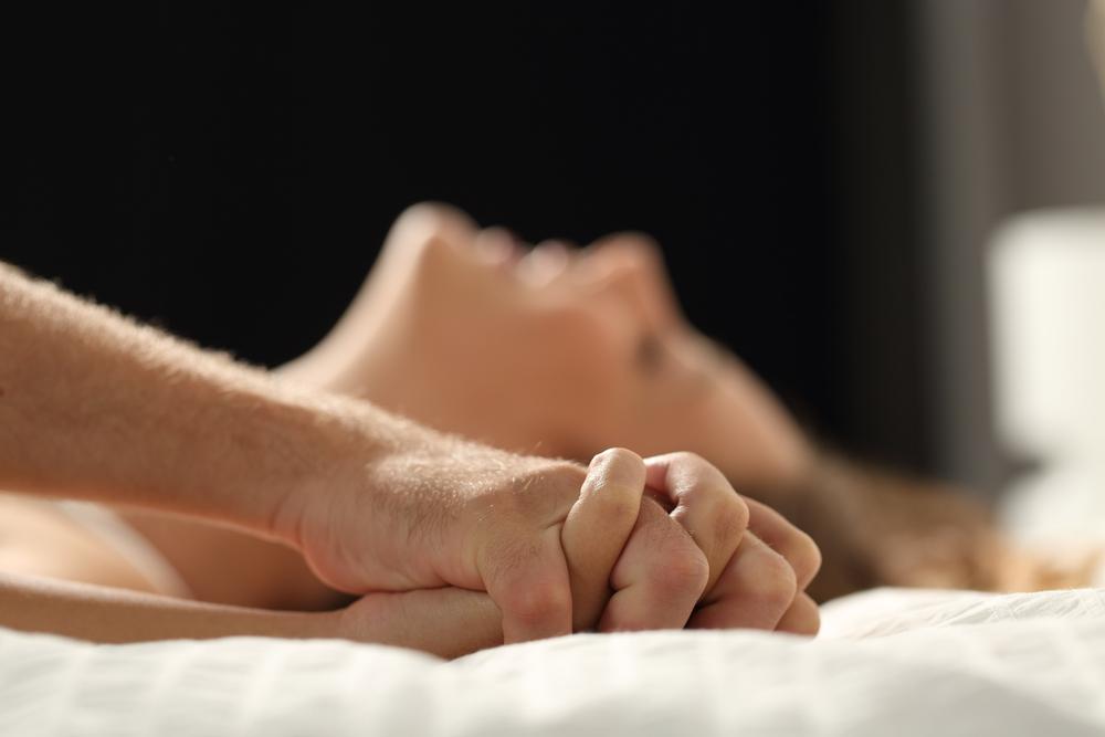 Auf Online-Datingportalen verraten Menschen viel über sich selbst. Foto: Antonio Guillem/shutterstock.com