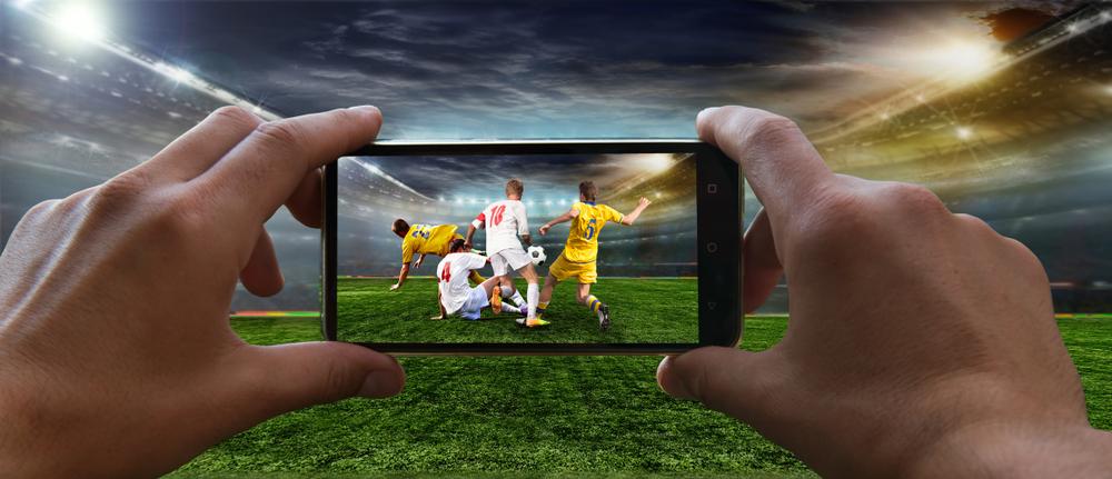 Datenrevolution im Fußball?