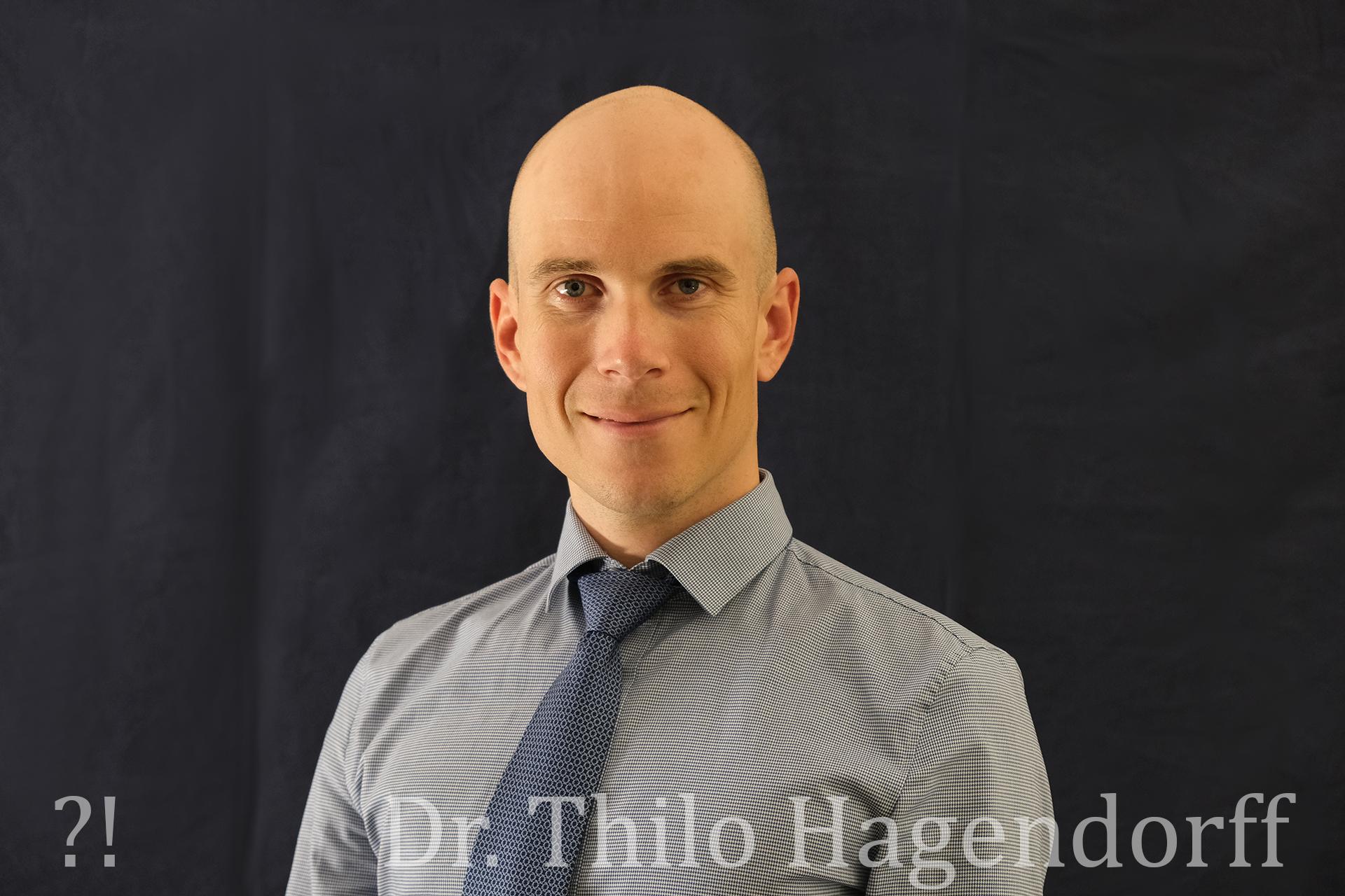 Dr. Thilo Hagendorff